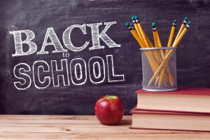 Tips to Get Back to School Ready