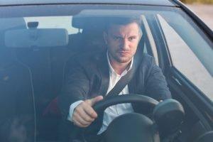 Aggressive Drivers & Auto Insurance Sacramento CA
