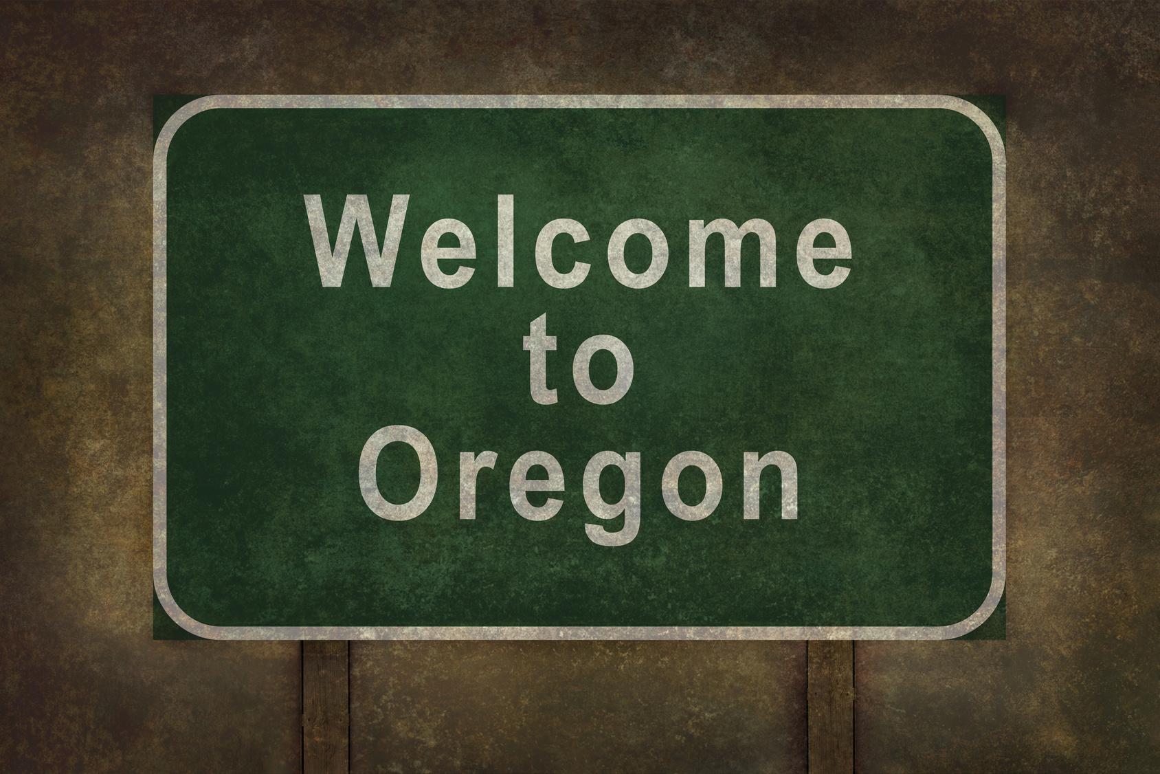 Oregon State Unemployment Insurance