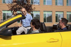 Carpooling: Doing More Than Saving You Money