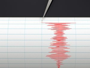 Earthquake insurance is something you don't want to be without, because when it comes to earthquakes, they can strike at any time and without any warning.