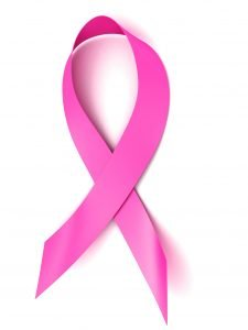 Supporting Breast Cancer Awareness