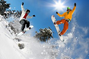 Safety Tips for Winter Sports
