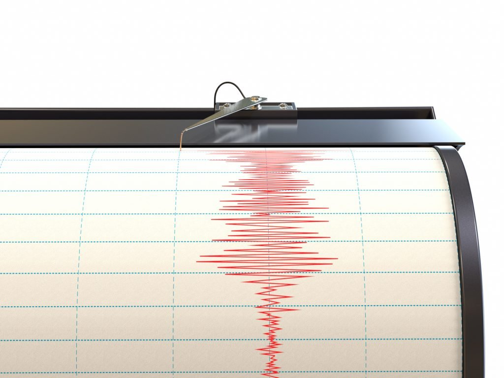 Chance of 8.0 Earthquake in California Rises: USGS