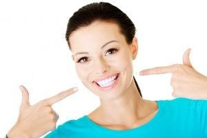 foods that are healthy for your teeth