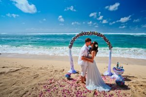 Protect and Insure your Summer Wedding