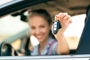 Teen Drivers & Personalized Auto Insurance Sacramento CA